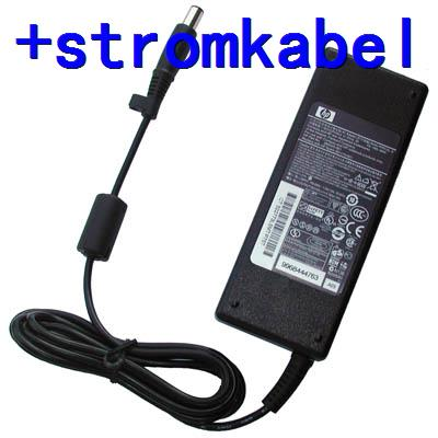 hp G62-149WM, G62-150EE, G62-150EF AC Adapter 90w 19v 4,74a