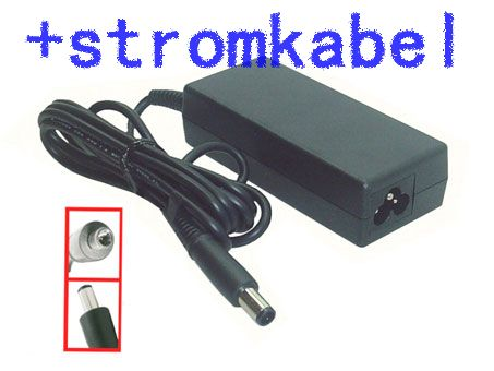 65w 18,5v 3,5a AC Adapter HP Compaq 6720s, 6720t Mobile Thin Cli