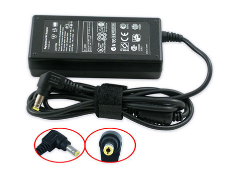 Acer TravelMate 2490 65W 5,5 x 1,7mm AC Adapter