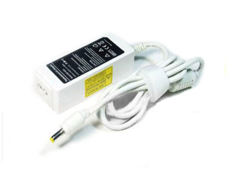 Acer Aspire One AO751h-1373 30w 5,5 x 1,7mm AC Adapter weiss
