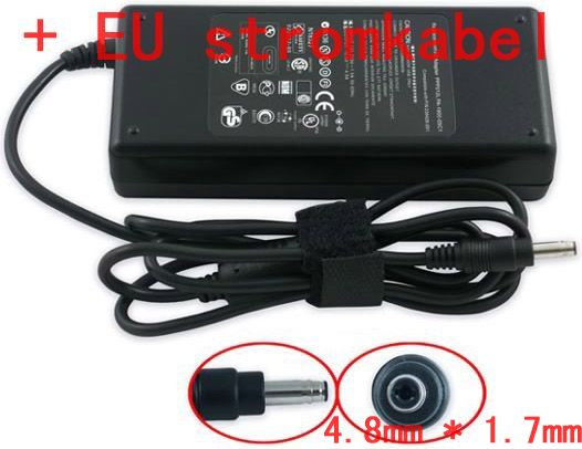 90W LG S1 Pro Express Dual , S1 Series laptop AC Adapter