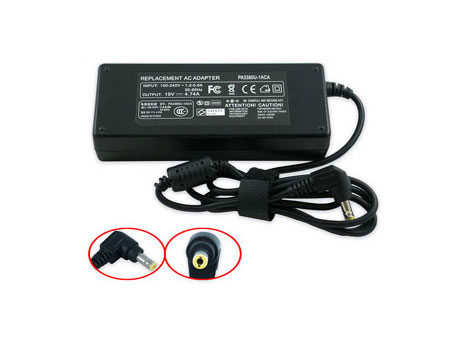 Toshiba Satellite M60-134 19V 3,95A laptop AC Adapter