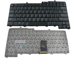 DELL INSPIRON 6000 Latitude D510 XPS M170 Keyboard US